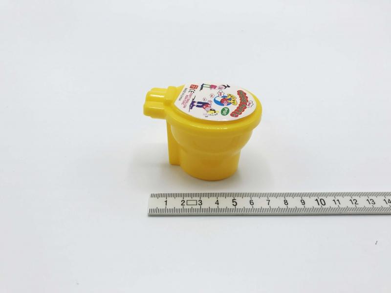 Sliz-trikolína - Sliz záchod prdící PK86-5